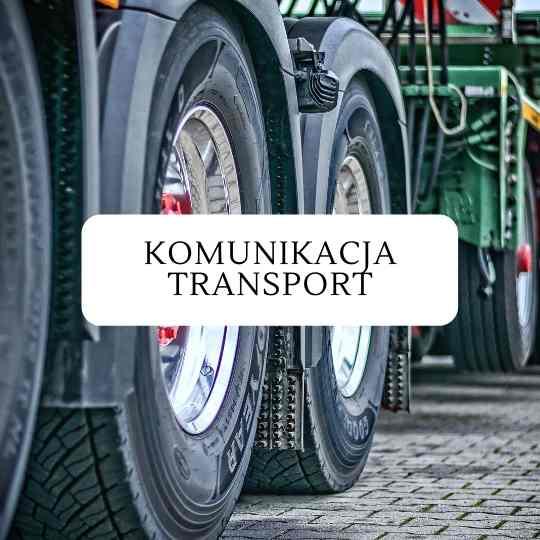 Komunikacja transport info zabrze