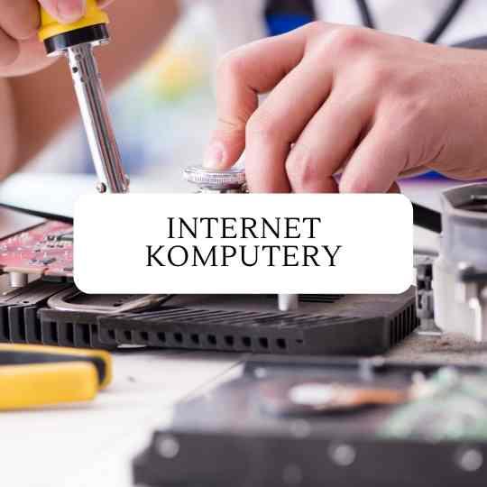 internet info zbarze