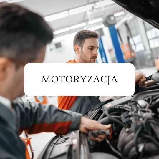 motoryzacja info zabrze