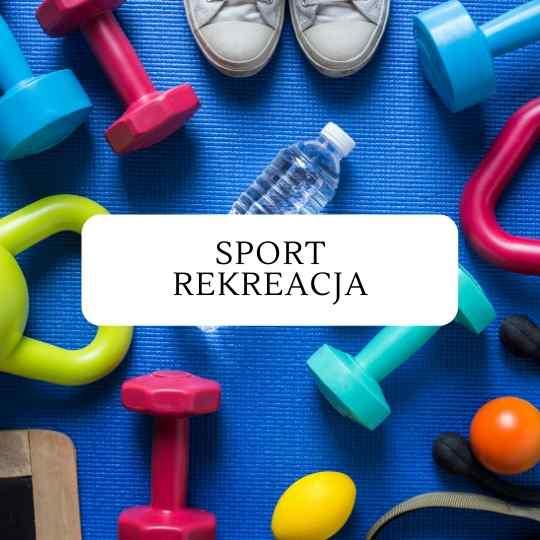 sport rekreacja info zabrze