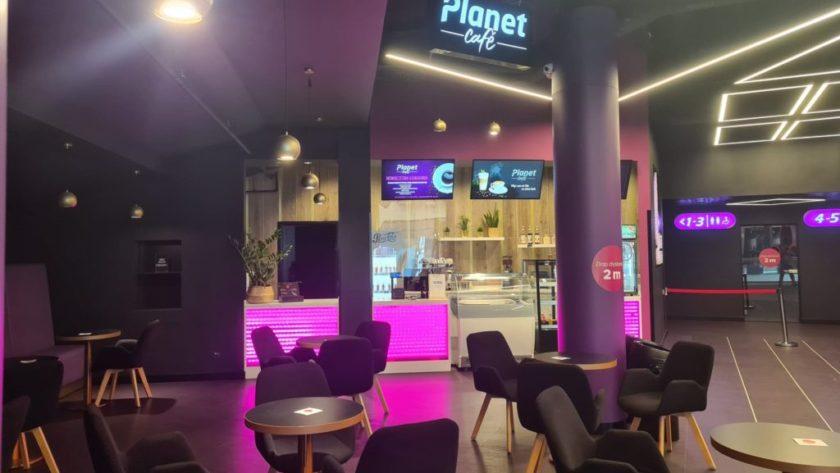 Planet Cinema Fot.