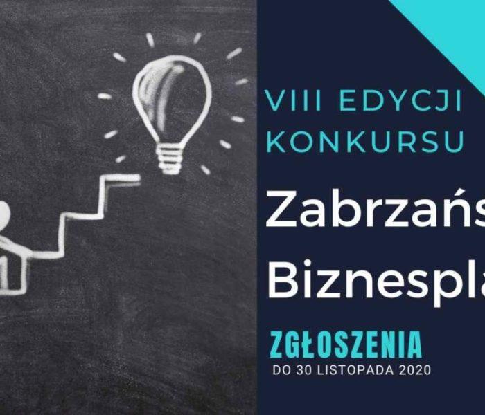 biznes plan zabrze 2020