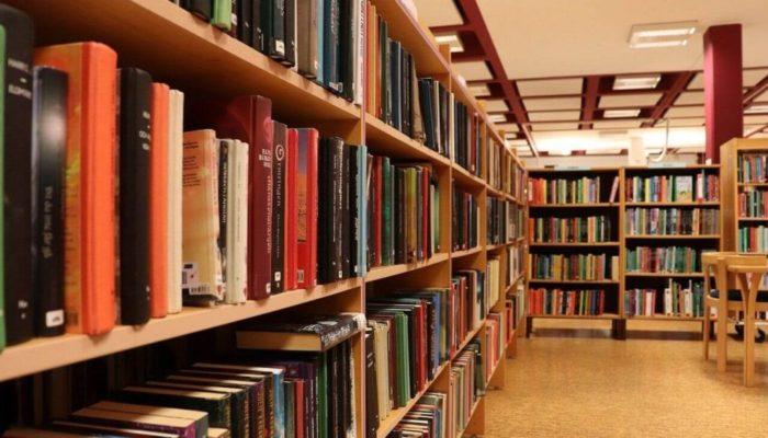 książki , biblioteka