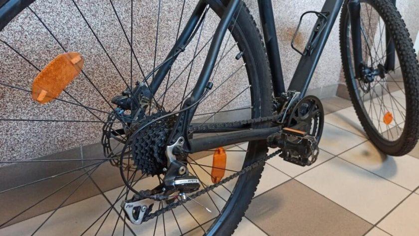 rower Policja4
