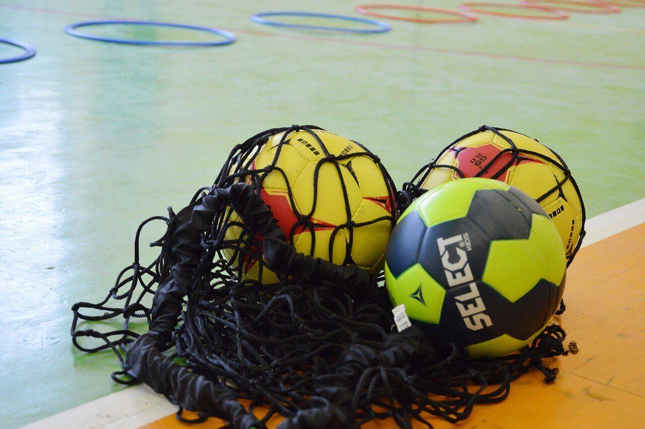 Piłka ręczna - piłki