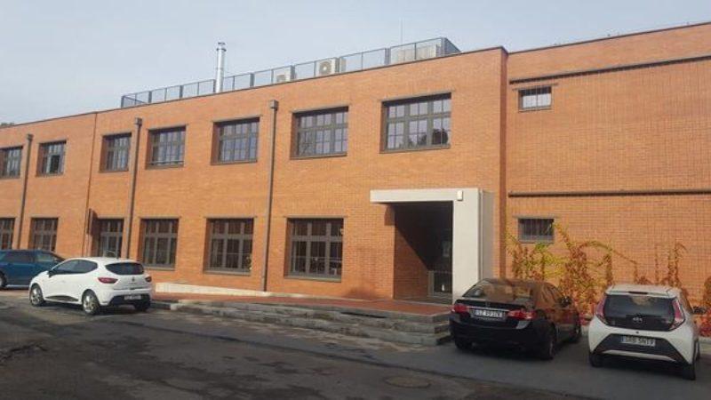 Centrum ulica Stalmacha 7